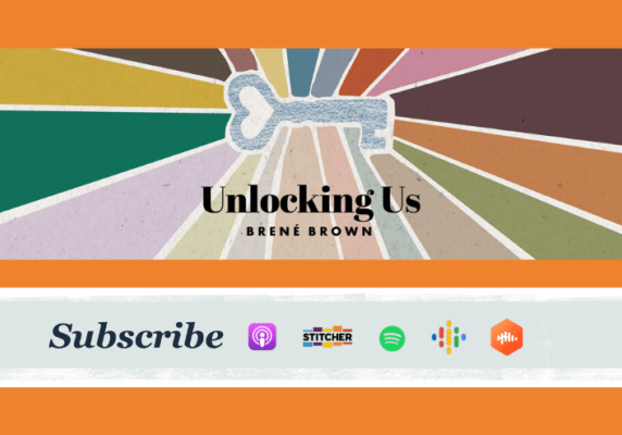 Unlocking Us Podcast
