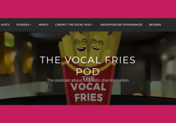 Vocal Fries Podcast