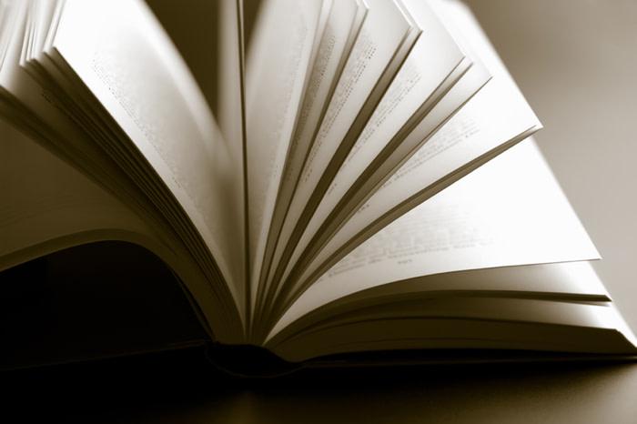 Five Great Books