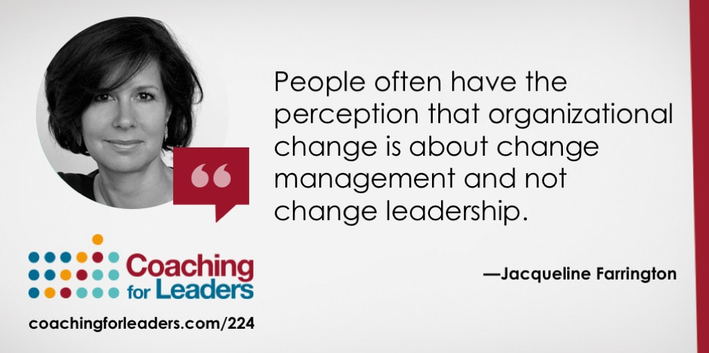 How to Lead Through Uncertainty and Change
