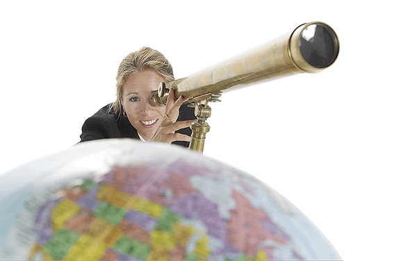 globetelescope