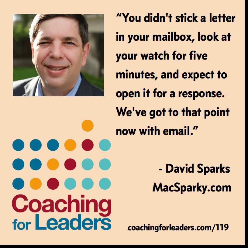 David Sparks