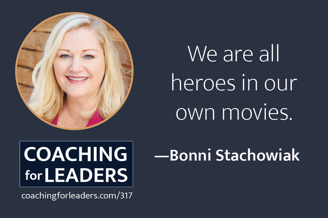 heroes in our own movies