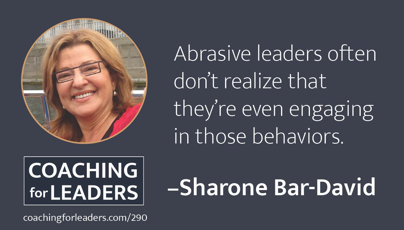 abrasive leaders