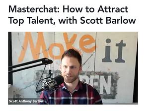 Scott Anthony Barlow