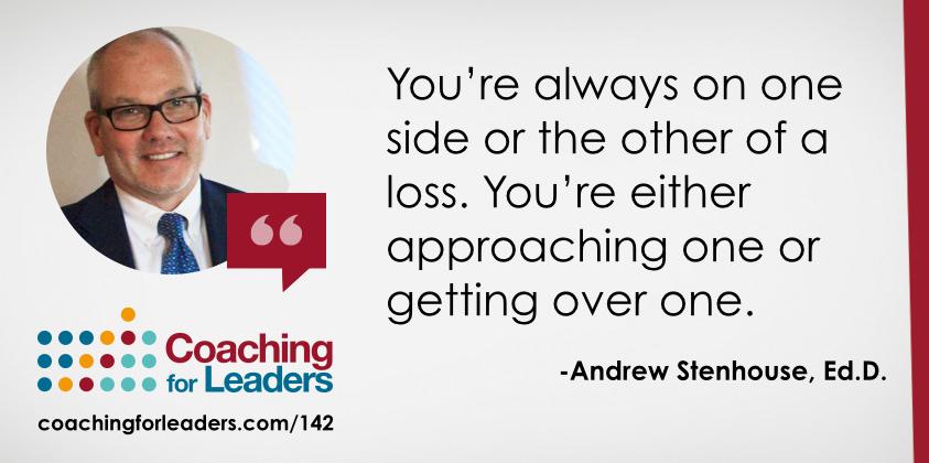 Andrew Stenhouse