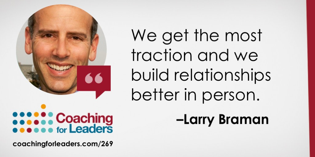 Larry Braman